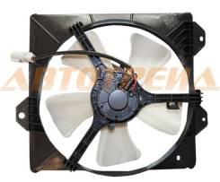Диффузор радиатора кондиционера TOYOTA CORONA PREMIO/CALDINA/CARINA 96-02 ST-TY46-202-0