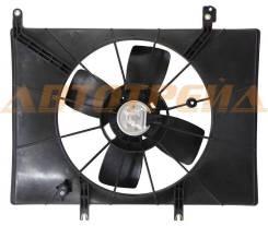 Диффузор радиатора в сборе DAIHATSU TERIOS/TERIOS KID 02-10 EF-DET/TOYOTA CAMI 07-