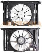 Диффузор радиатора в сборе TOYOTA PREMIO/ALLION #ZT26# 07-