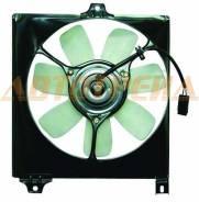 Диффузор радиатора кондиционера в сборе TOYOTA RAV4 94-00