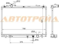 Радиатор LEXUS LS460/LS600 10-