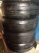 Dunlop SP Sport LM704. Летние, 2011 год, износ: 30%, 4 шт