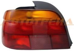 Фонарь задний BMW E39 95-00 желтый поворот TG-444-1909YL