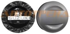 Колпак запасного колеса SUZUKI GRAND VITARA/ESCUDO 05- не под защелки PF-SZ83-500-0