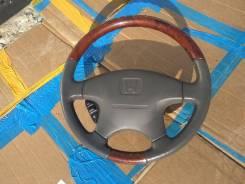 Руль. Honda Inspire, GF-UA4 Honda Saber, GF-UA4 Honda Odyssey, LA-RA9, GH-RA9, GH-RA8, LA-RA8 Двигатели: J25A, J30A