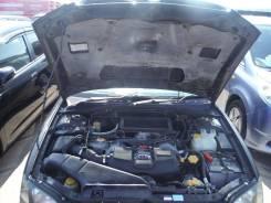 Двигатель в сборе. Subaru Legacy, BE5, BH5 Двигатель EJ206