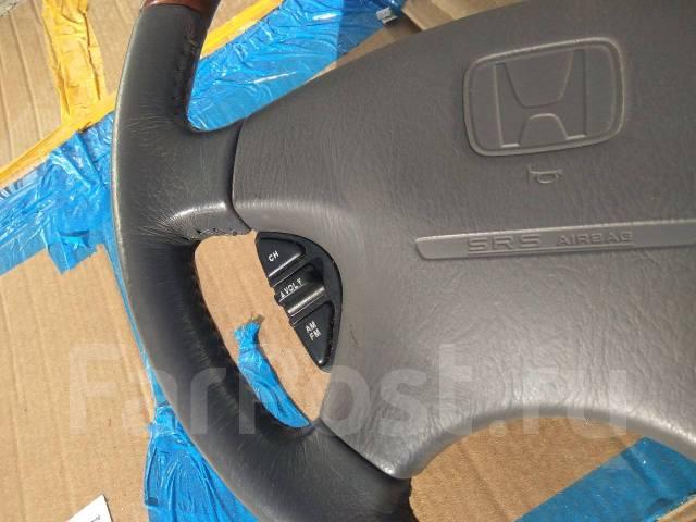 Руль. Honda Odyssey, RA8, RA9 Honda Saber, UA4 Honda Inspire, UA4 Двигатели: J30A, J25A