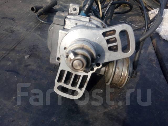 двигатель из владивостока toyota 2e