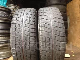Bridgestone. Зимние, износ: 10%, 2 шт