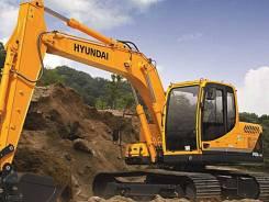 Hyundai R140LC-9S. Экскаватор гусеничный , 0,58куб. м.