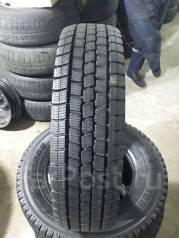 Dunlop DSV-01. Зимние, без шипов, 2009 год, износ: 10%, 1 шт