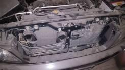 Радиатор акпп. Lexus LX470, UZJ100 Toyota Land Cruiser, HDJ101, HDJ100, UZJ100, HZJ105, HDJ100L, FZJ100, UZJ100W, UZJ100L, J100, FZJ105, HDJ101K Toyot...