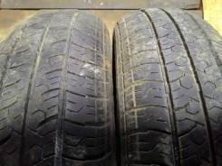Bridgestone B381. Летние, износ: 40%, 2 шт