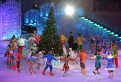 Новогодние экскурсии по Владивостоку для детей и сборных групп!