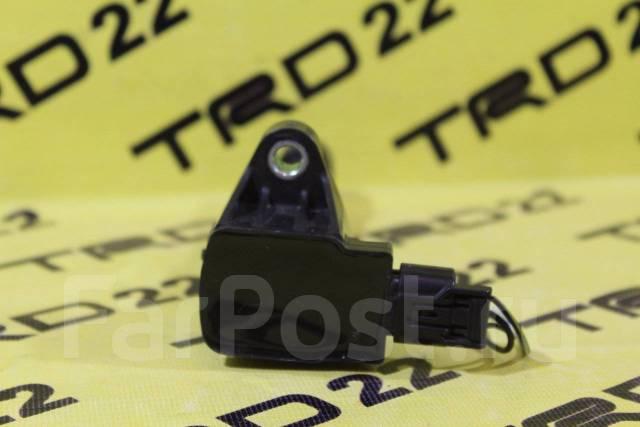 Катушка зажигания. Honda: Mobilio, Fit, City, Fit Aria, Jazz, Civic, Partner, Civic Hybrid Двигатели: L15A, L13A, REGD54, REGD12, REGD66, L12A3, L13A8...