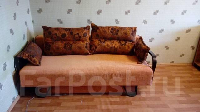 1-комнатная, улица Вахова 8б. Индустриальный, 34кв.м.