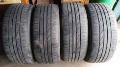 Bridgestone Potenza. Летние, 2011 год, износ: 50%, 4 шт