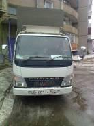 Mitsubishi Canter. Подаётся грузовик Мицубиси Кантер Гатс, 2 977 куб. см., 1 750 кг.