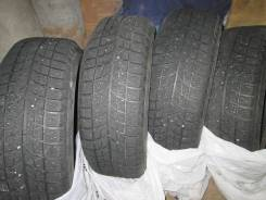 Bridgestone Blizzak WS-60. Зимние, без шипов, износ: 40%, 4 шт