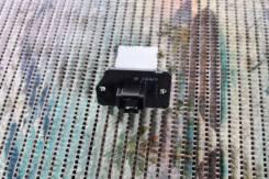 Реле-регулятора отопителя. Hyundai Elantra, HD