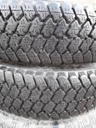 Bridgestone W940. Зимние, без шипов, износ: 10%, 2 шт