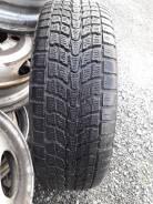 Dunlop Grandtrek SJ6. Зимние, без шипов, износ: 30%, 1 шт