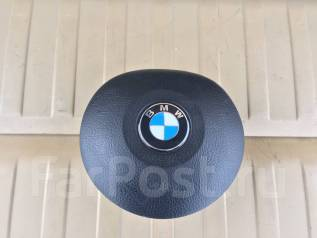 Подушка безопасности. BMW 5-Series, E39 BMW 3-Series BMW X5, E53 Двигатели: M47D20, M52B20, M54B22, M54B25, M54B30, M57D25, M57D30, M62B35, M62B44TU...