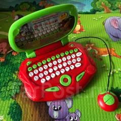 Игрушки интерактивные.