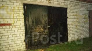 Гаражи капитальные. улица Дзержинского 5, р-н Дзержинского 5, 30 кв.м., электричество, подвал.
