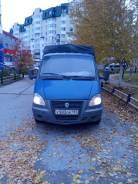 ГАЗ 3302. Продается Газель, 2 400 куб. см., 3 500 кг.