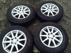 "Sparco. 6.5x16"", 5x114.30, ET38, ЦО 73,0 мм."