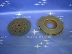 Сцепление. Subaru Legacy, BL, BL5, BP, BP5 Двигатели: EJ20, EJ201, EJ202, EJ203, EJ204, EJ206, EJ208, EJ20C, EJ20D, EJ20E, EJ20G, EJ20H, EJ20R, EJ20X...
