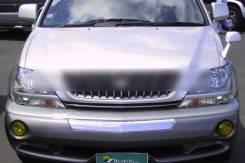 Накладка на фару. Lexus RX300, MCU10 Двигатель 1MZFE