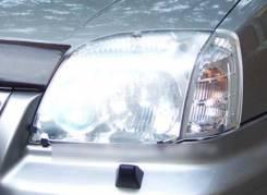 Накладка на фару. Nissan X-Trail, T30, PNT30, NT30 Двигатели: QR20DE, SR20VET