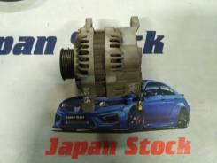 Генератор. Nissan: AD, Sunny, Primera, Avenir, Expert, Tino, Bluebird Sylphy, Wingroad Двигатели: QG15DE, QG18DE, QG18DEN