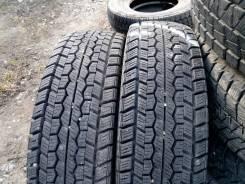 Dunlop SP LT 01. Зимние, без шипов, 2003 год, износ: 10%, 2 шт