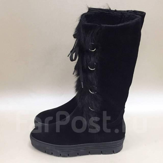 0d0394e6c Итальянские сапоги зимние! Распродажа - Обувь во Владивостоке