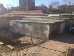 Гаражи капитальные. улица Слободская 12, р-н Центральный, 27 кв.м., электричество, подвал.