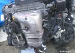 Двигатель в сборе. Toyota Avensis Двигатель 2AZFSE
