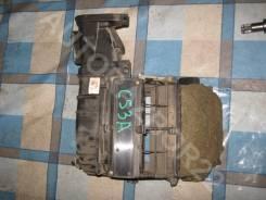 Корпус моторчика печки. Mitsubishi Lancer, CS5A, CS6A, CS1A, CS3A