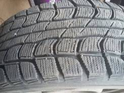 Dunlop Graspic DS1. Зимние, без шипов, 2002 год, износ: 5%, 4 шт