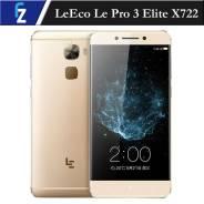 LeEco [LeTV] Le PRO 3. Б/у