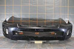 Toyota Land Cruiser 200 - Бампер передний