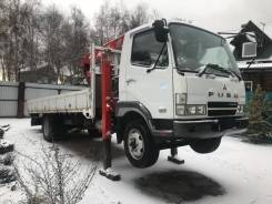 Mitsubishi Fuso. Продаётся грузовик Мицубиси Фусо, 8 200 куб. см., 5 000 кг., 10 м.