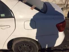 Крыло. Toyota Corolla Axio, NZE141