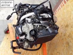 Двигатель Mercedes S-class W221 320 CDI 642930 W219
