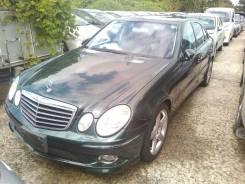 Mercedes-Benz E-Class. WDB2110562B004709, 272964