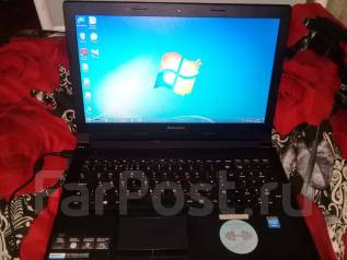 "Lenovo. 17"", 60,0ГГц, ОЗУ 2048 Мб, диск 500 Гб, WiFi, Bluetooth, аккумулятор на 4 ч."