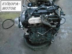 Двигатель VW SEAT Skoda AUDI BKD 2.0