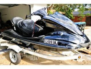 Yamaha FX Cruiser HO. Год: 2008 год. Под заказ